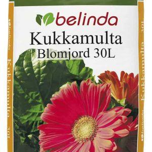 Belinda kukkamulta 30 litraa